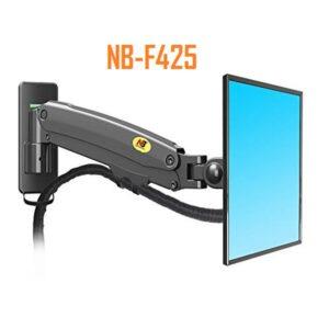 giá treo tivi xoay đa năng nb-f425
